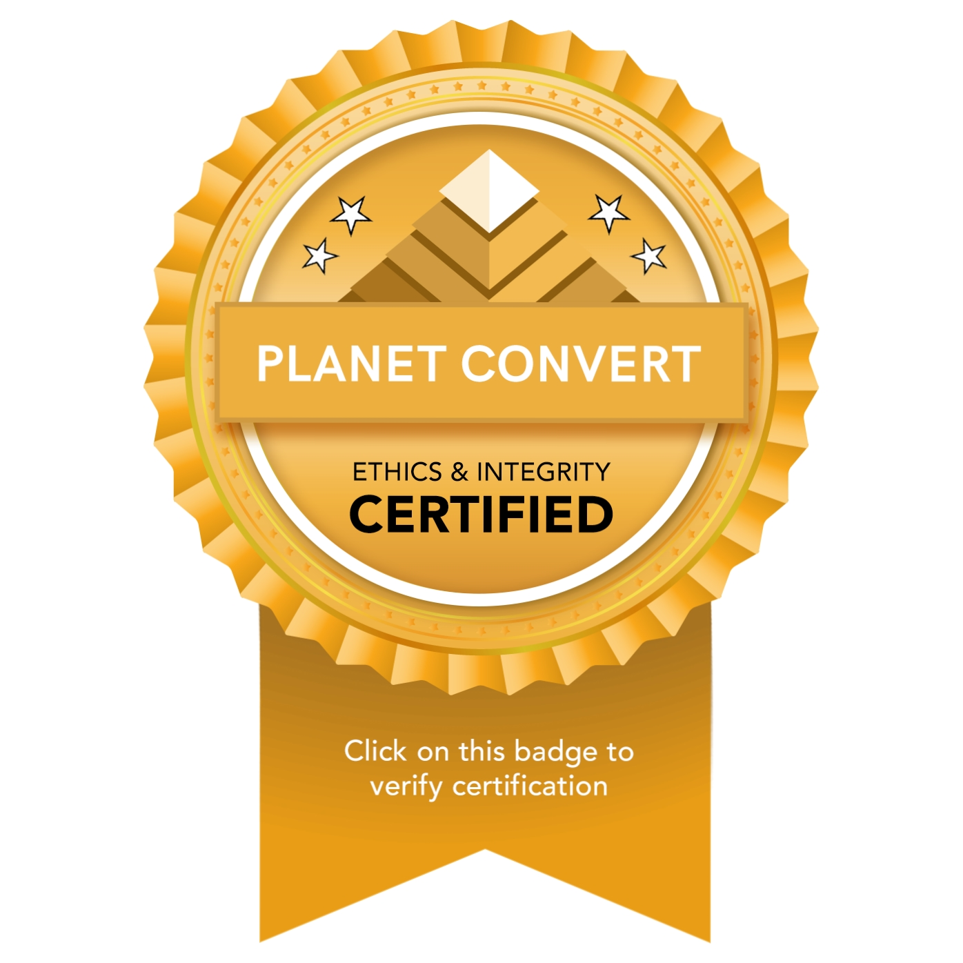 ethics and integrity certification for fb ads agency